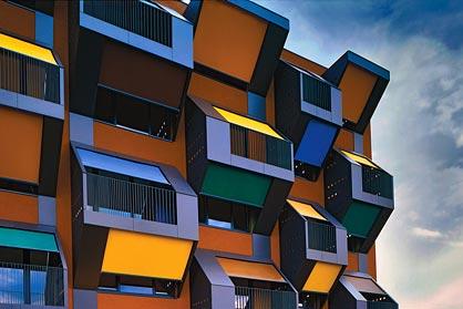 Arquitectura modular arral for Arquitectura modular